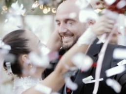 Vídeo para la boda