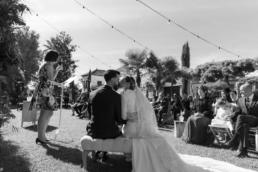 Fotografías de la boda de Ana y Antonio