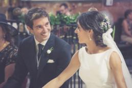 Fotografías de la boda de María y Edu
