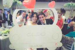 Fotografías de la boda de Juana y Jero